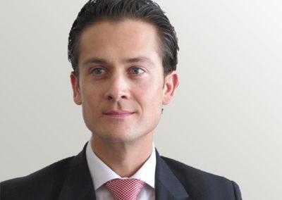 Dr. Marcel B. Jaeggi