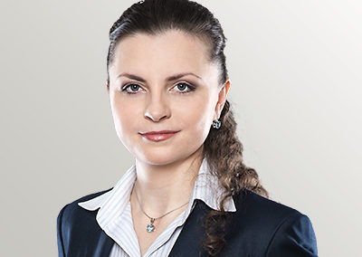 Oksana Kneychuk